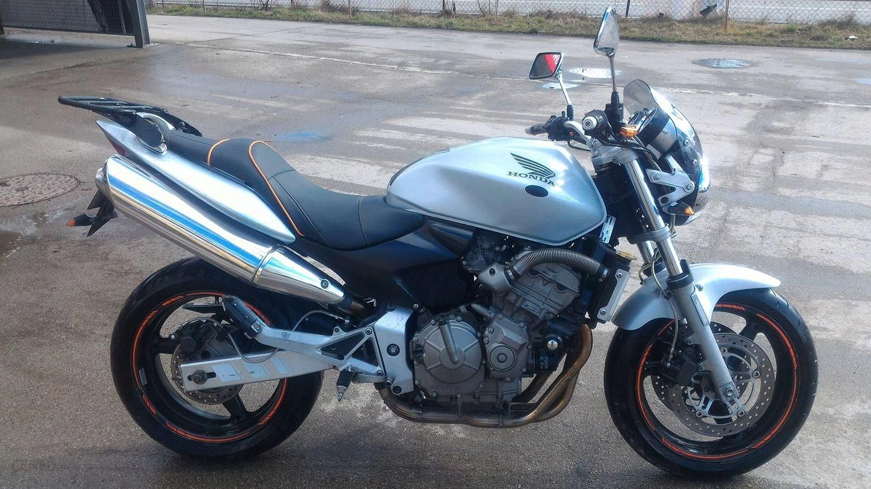Honda Hornet Pc36 Stan Bdb Opinie I Ceny Na Ceneo Pl