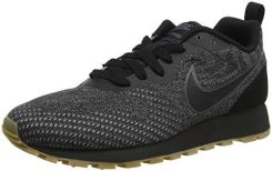 5bcc452d545725 Amazon Nike damskie buty sportowe Md Runner 2 Eng Mesh - czarny - 41 EU