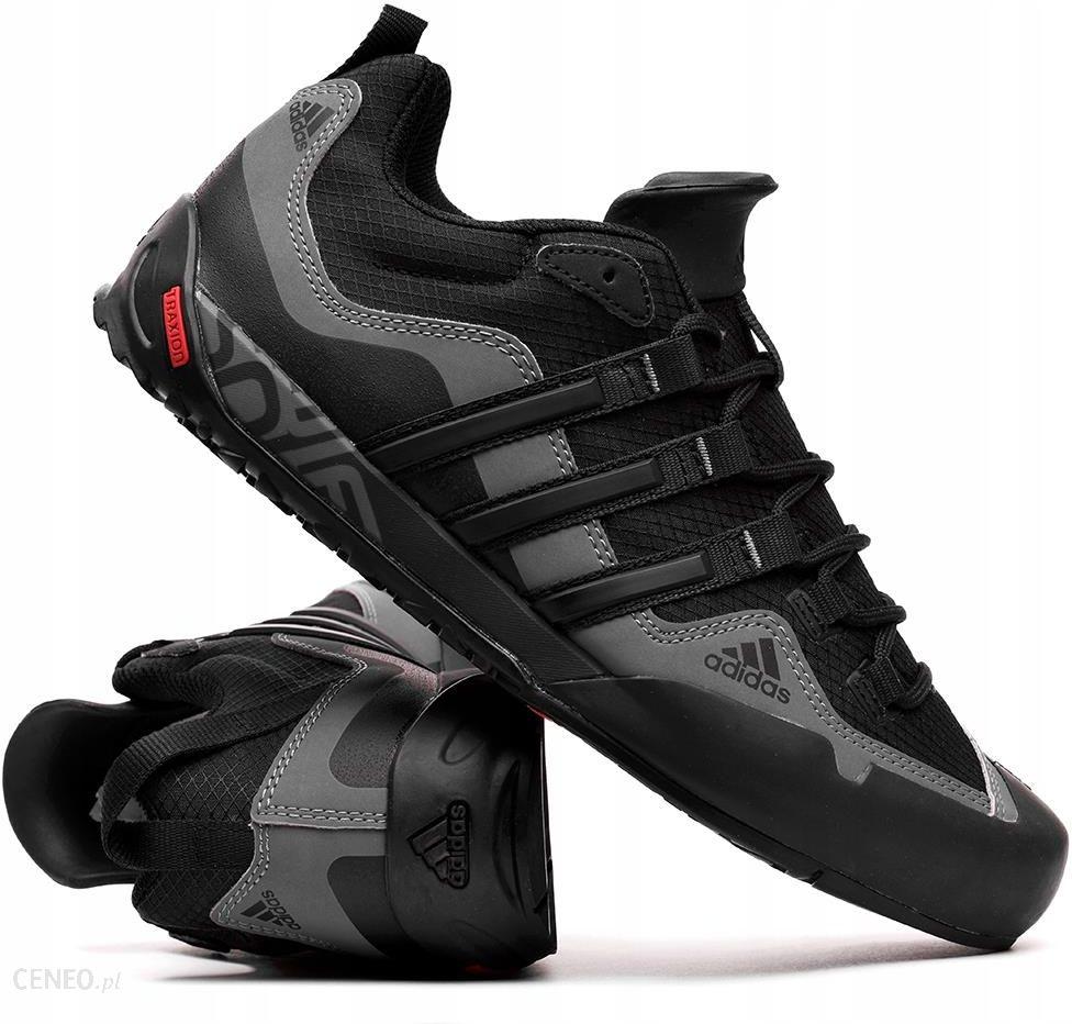 Buty męskie Adidas Terrex Swift Solo D67031 r.44 Ceny i opinie Ceneo.pl