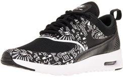 Amazon Nike Air Max Thea buty sportowe, damskie biały 38.5 EU Ceneo.pl