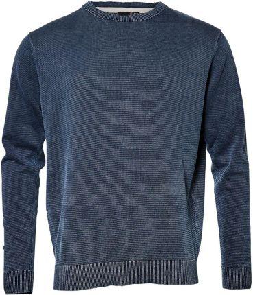 S.Oliver sweter męski M ciemny niebieski Ceny i opinie
