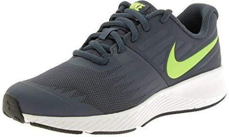 60d72778 Amazon Nike damskie obuwie typu sneaker, MD Runner 2, kolor: niebieski,  kolor