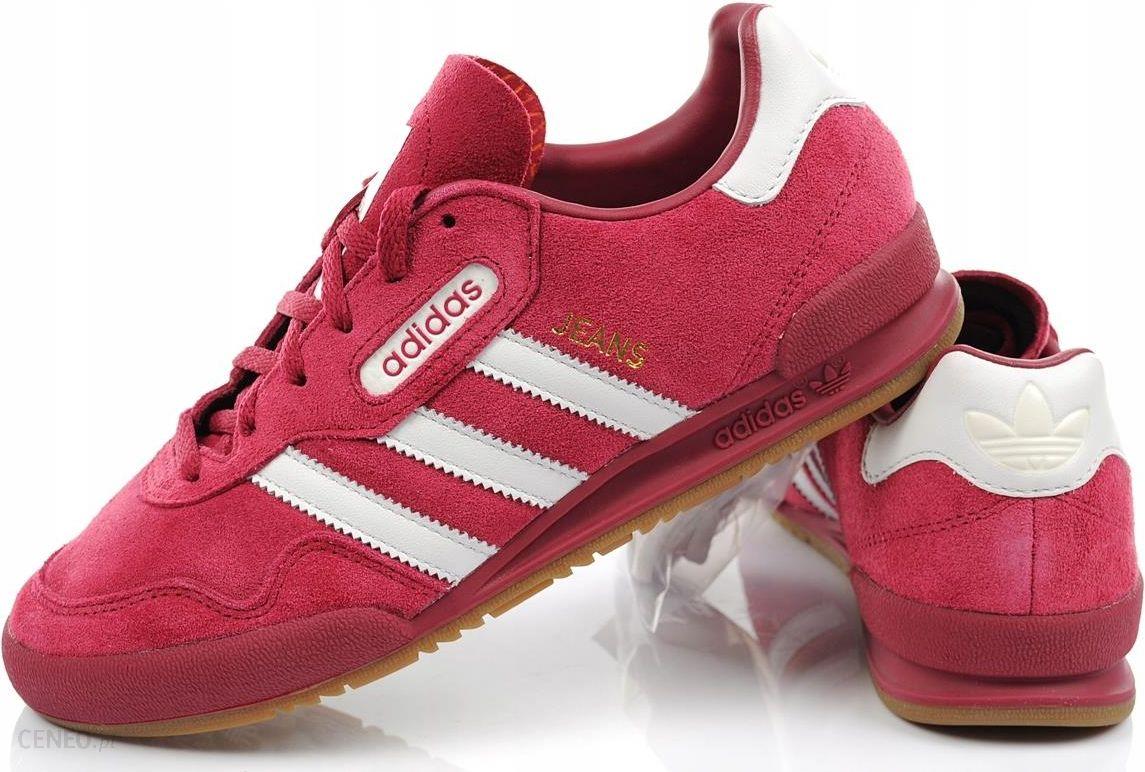 Buty Sportowe ADIDAS Jeans Super [BY9773] 42 Ceny i opinie Ceneo.pl