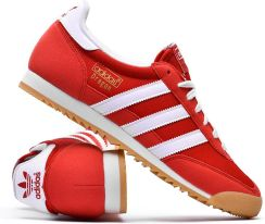 huge selection of a7263 19e22 Buty Męskie ADIDAS DRAGON OG CM8088 r.40,5 Allegro