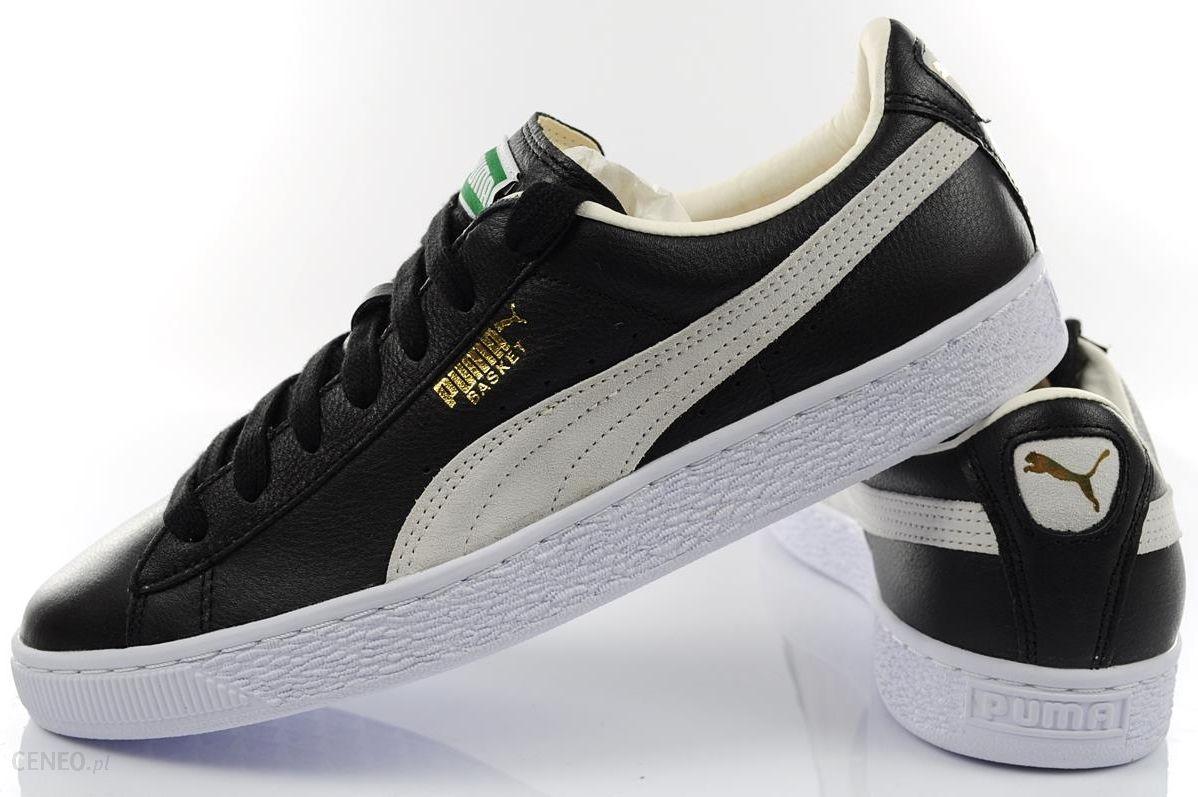 Buty sportowe Puma Basket Classic [354367 19] 42,5 Ceny i opinie Ceneo.pl