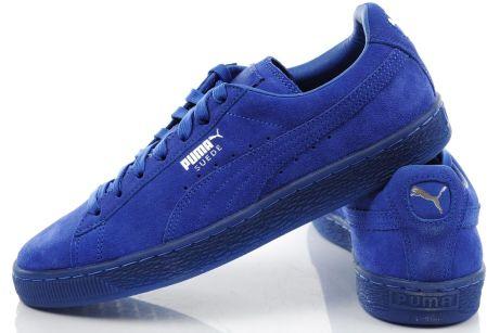 buy online d1d3f 02c5c Buty Sportowe PUMA Suede Classic 362789 01 41 Allegro