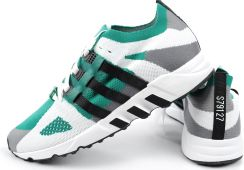 Buty ADIDAS Equipment Running [S79127] r.44
