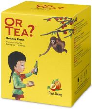 Or Tea? Monkey Pinch Peach Oolong 30G