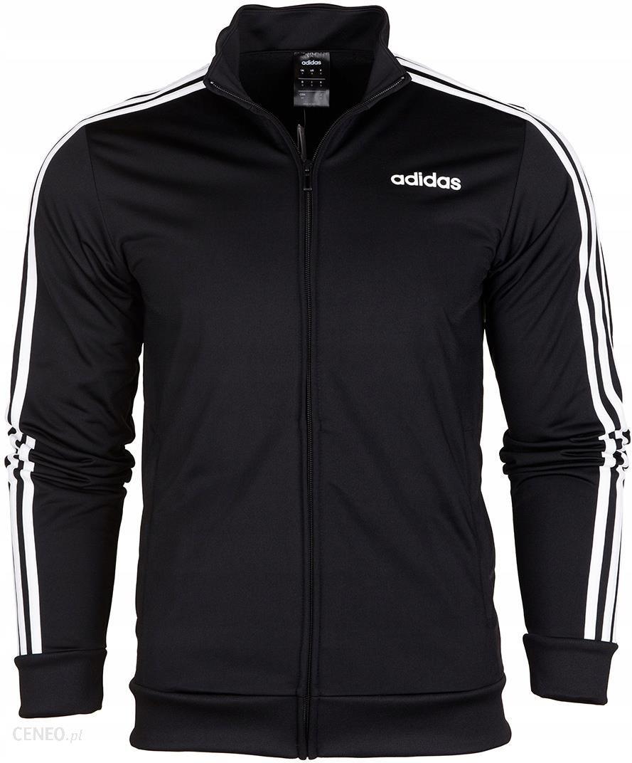 Bluza adidas Essentials 3 Stripes Tricot roz.M Ceny i opinie Ceneo.pl