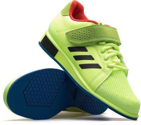 a0746f441df7 Buty do podnoszenia ciężarów adidas BD7157 44 Allegro. Buty sportowe męskie  AdidasButy ...