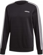 Adidas Essentials 3 Stripes Crewneck French Terry Ceny i opinie Ceneo.pl