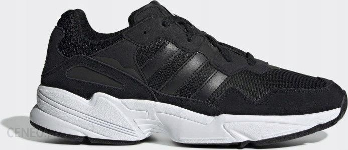 adidas buty męskie adidas Young EE3681 czarne