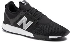 44f0bad92df0b Sneakersy NEW BALANCE - MRL247OC Czarny eobuwie
