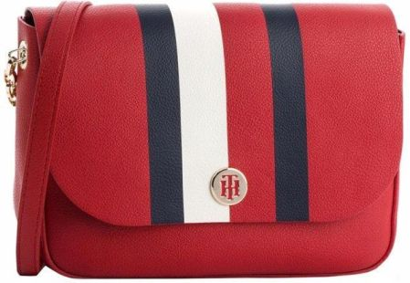 ffe958ba1d984 Podobne produkty do Uniwersalna Torebka Skórzana Listonoszka Genuine Leather  Czerwona (kolory)