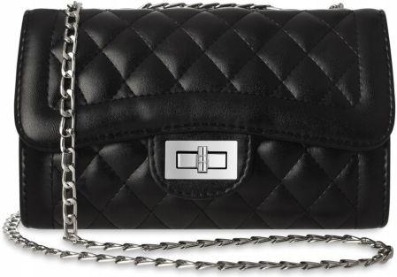 5bdb29b653c02 Włoska torebka z podkową a'la Gucci miejska Pucci bordowa skóra ...