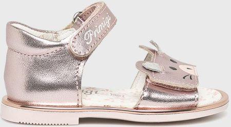 Piękne sandałysandałki dziewczęce New Balance r. 28 jak