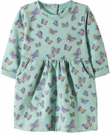 6fa3a40145 Amazon S. Oliver sukienka dla dziewczynki - baskinka 128 - Ceny i ...