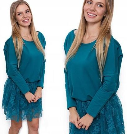 75b7e87ba3f933 Elegancka modna Sukienka z koronki 145-1 Xs 34 - Ceny i opinie ...