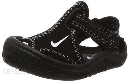 bf72108c39d9 Amazon Nike unisex Baby Sunray Protect (TD) nauki chodzenia - czarny - 26 EU