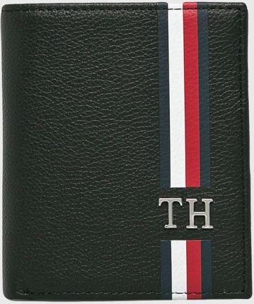 7bc82e7a639d3 Tommy Hilfiger - Portfel skórzany answear. Tommy Hilfiger - Portfel  skórzany 359