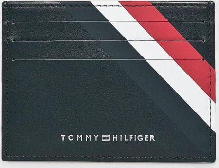 f3acf00ea181d Duży Portfel Męski TOMMY HILFIGER - Deboss Extra Cc & Coin ...