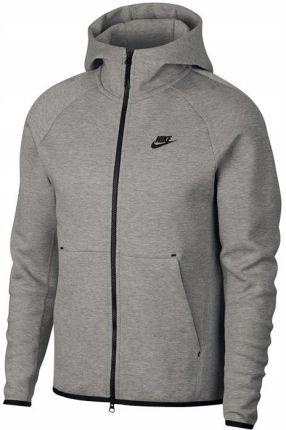 Nike Nsw Tech Fleece Hoodie Fz Bluza 063 S 173cm Ceny i opinie Ceneo.pl