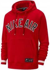 Nike NSW Air Hoodie PO Bluza 657 M 178 cm