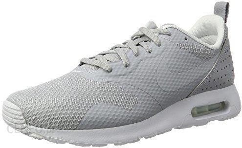 buy popular 581d2 e5fea Amazon Nike Air Max Tavas buty męskie, sportowe i outdoorowe - szary - 45.5  EU