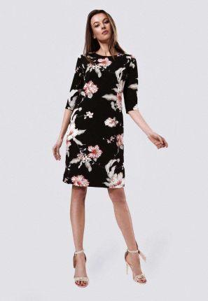 Sukienki Duże Rozmiary - oferty 2019 - Ceneo.pl 5fe0b7754e8