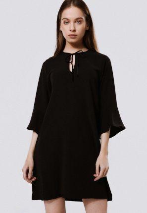 8f2f8dae77 NUMOCO Sukienka Model Arati 213-3 Red - Ceny i opinie - Ceneo.pl
