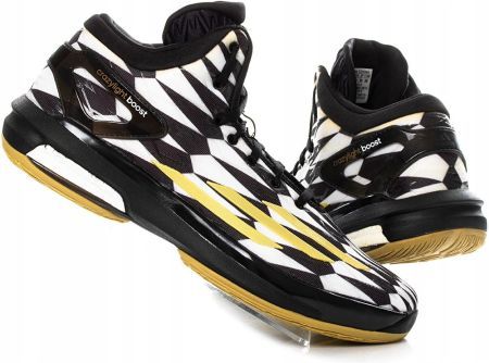 sports shoes 26bdb 8e238 Buty męskie Adidas Crazy Light Boost D73978 Allegro