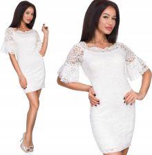 4559234a25 Koronkowa Sukienka H M - Ceneo.pl