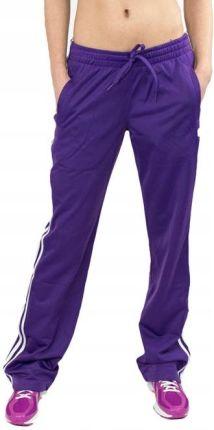 5b82694e33b3cc Spodnie Adidas Climalite X30651 Fiolet Okazja !