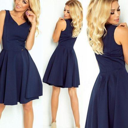 20f40539a3 NUMOCO 180-2 Sukienka koronkowa Wesele ZIELEŃ XL - Ceny i opinie ...