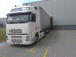 b0339bd29c27d9 Volvo FH 13 480 KM, EURO 5, 2007 rok - Opinie i ceny na Ceneo.pl