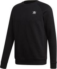 wysoka jakość nowe tanie najlepiej online Bluza Originals CLFN LS Tee Adidas (biała) Będzin - Sklepy ...