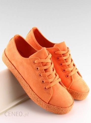 sandały lasocki foxi-05 dark orange