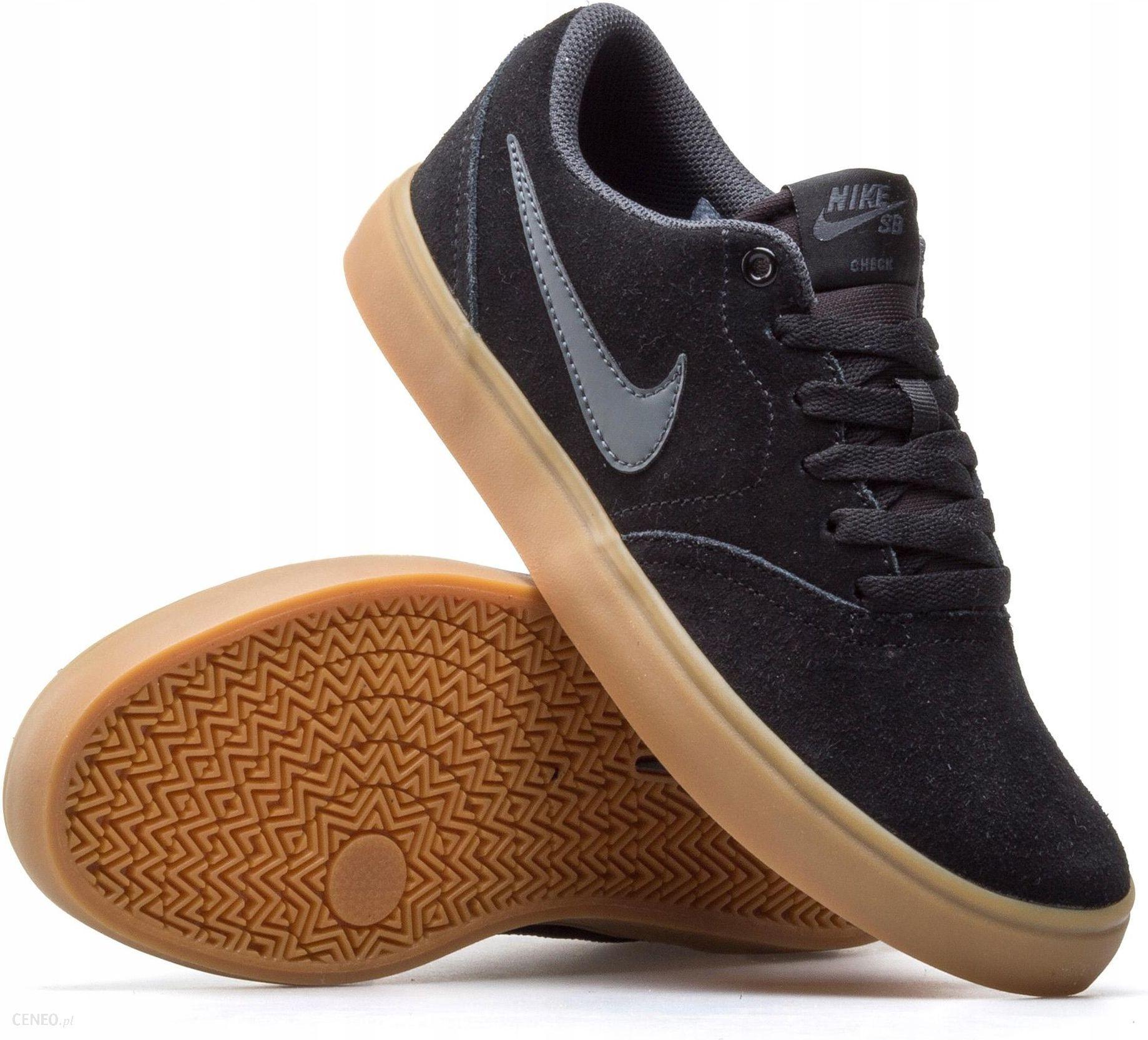 Nike SB CHECK SOLAR TRAMPKI męskie 43