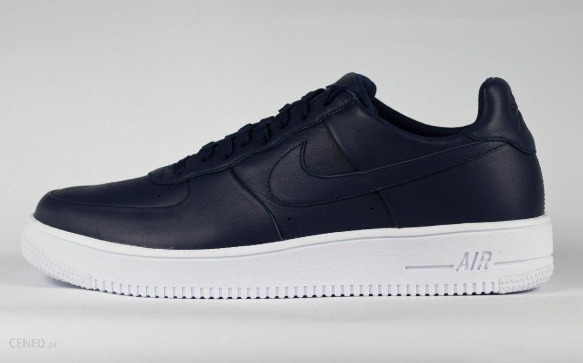 BUTY NIKE AIR FORCE 1 ULTRAFORCE LEATHER 845052 402 Ceny i opinie Ceneo.pl