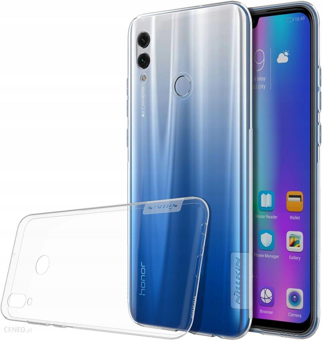 Nillkin Nature Etui Case Do Huawei Honor 10 Lite Etui Na Telefon Ceny I Opinie Ceneo Pl