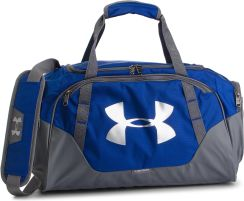 f0412c1a406b1 Torba UNDER ARMOUR - Ua Undeniable 3.0 1300214-400 Royal/Graphite eobuwie