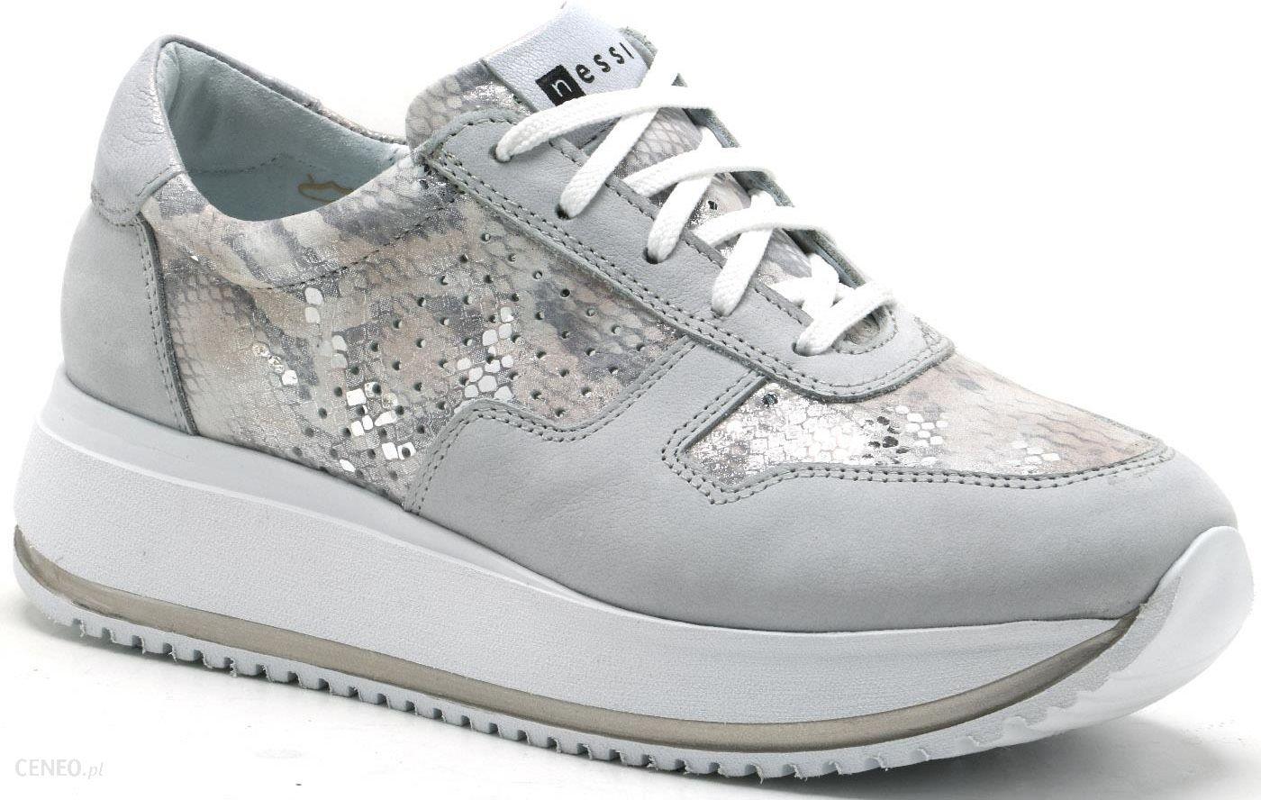 e1d4ef5e209a4 Sneakersy NESSI-18324 - Ceny i opinie - Ceneo.pl