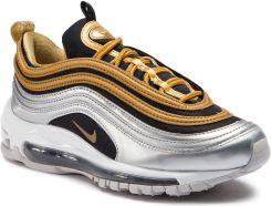 best sneakers 661bc eef54 Buty NIKE - Air Max 97 Se AQ4137 700 Metallic GoldMetallic Gold