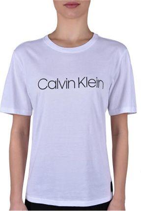 96b20a9fa51d8 Calvin Klein Koszulka S   S Crew Neck White QS6151E -100 (rozmiar S)