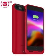 MOPHIE ETUI Z BATERIĄ 2420MAH JUICE PACK AIR IPHONE 7+/8+ CZERWONE