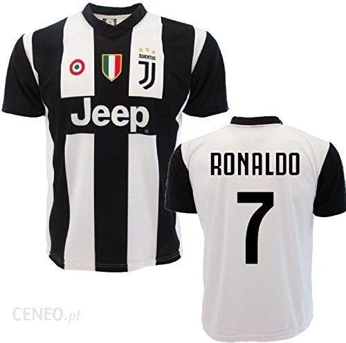 official photos aca94 ab139 Amazon Replika koszulka Juventus Personalized Ronaldo 7 PS 27365 +  szczoteczka do zębów - Ceneo.pl
