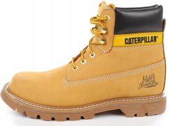 c5b1d69e Buty Zimowe Cat Caterpillar Colorado Honey r.44 Allegro