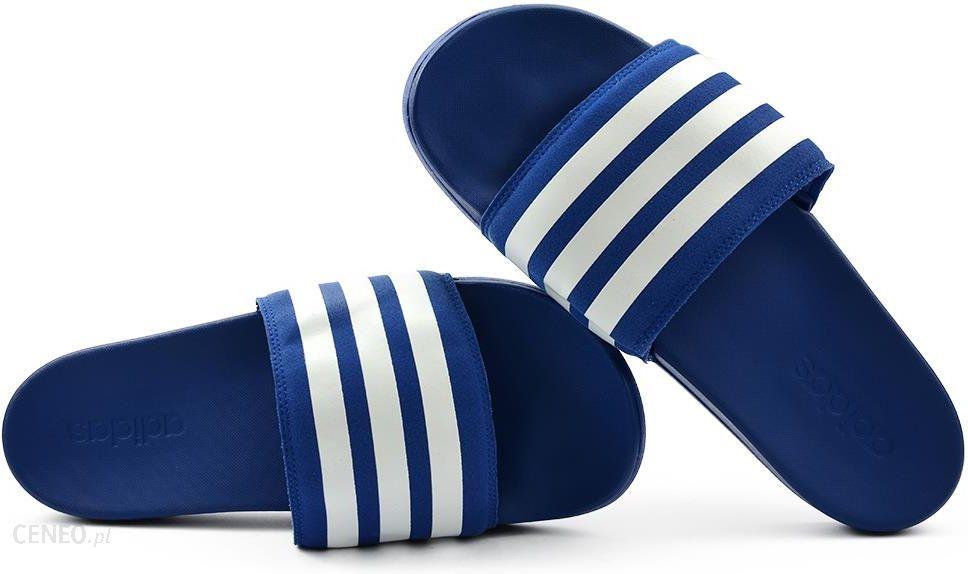 Nowość! Miękkie Klapki Męskie Adidas Adilette 48,5 Ceny i opinie Ceneo.pl