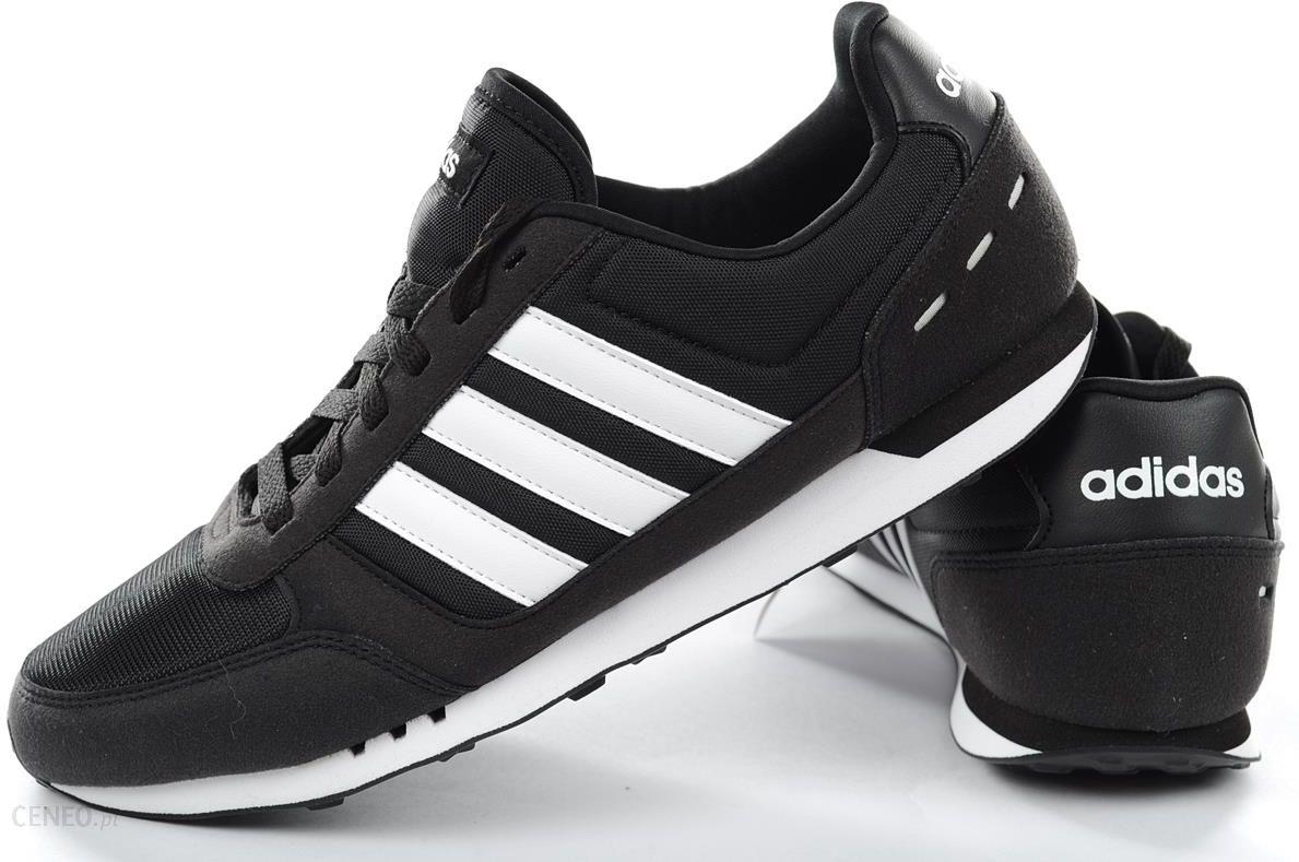 Buty Adidas Neo City Racer BB9683 r.44 23 i inne Ceny i opinie Ceneo.pl