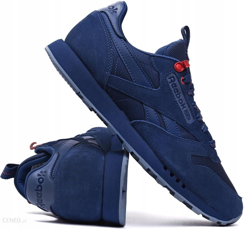 BUTY MĘSKIE REEBOK CLASSIC LEATHER 2214 sneakerstudio pl